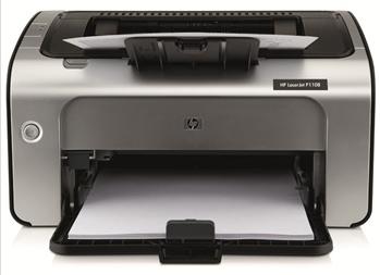 hp p1108驱动(HP Laserjet PRO P1108激光打印机驱动)