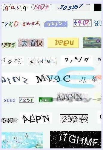 自动更换IP投票软件验证码识别注册刷票器工具截图1