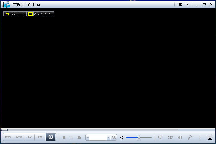 TVHome Media3高清播放器图片预览