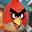 愤怒的小鸟之圣诞版