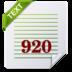 920文本编辑器(920 Text Editor)v13.7.18 安卓版