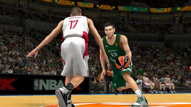 NBA 2K14 MC无限体力修改工具截图1
