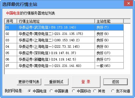 华泰证券官方下载(华泰证券交易软件下载)截图1
