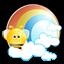 蜜蜂天气(精美的手机天气预报软件)