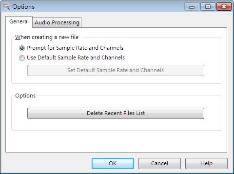全能录音软件(Total Recorder Editor)截图1
