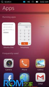 三星GalaxySIII i9300 移植 Ubuntu 开发者预览版