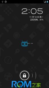 CM9.1 Cyanogen团队针对三星 i9300制作