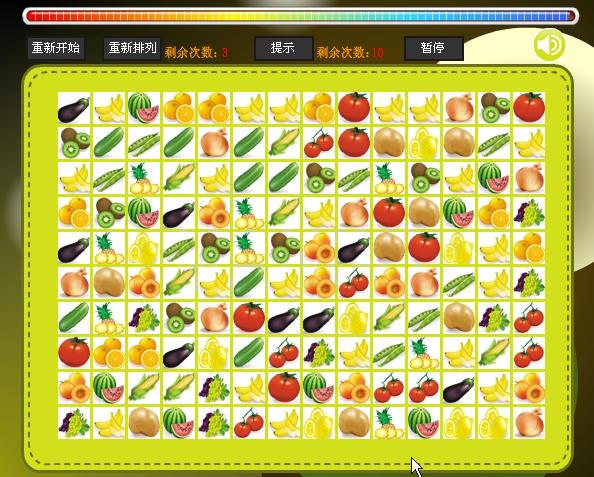 果蔬连连看4399单机版下载