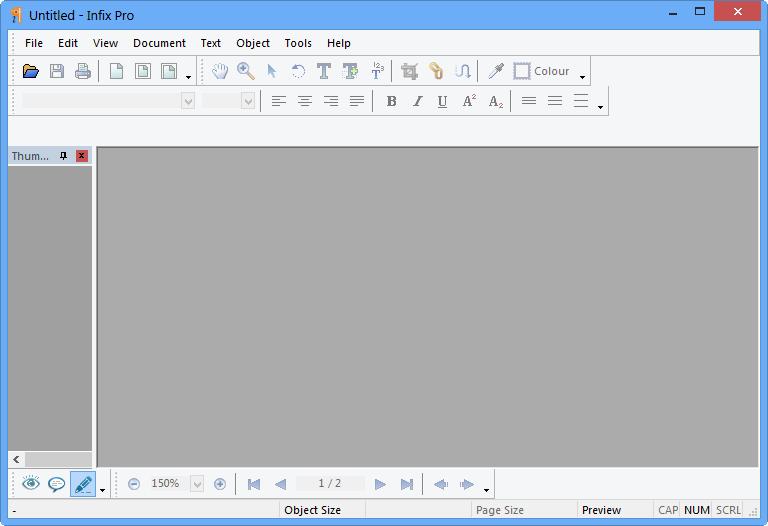 PDF��器(Infix PDF Editor)截�D0