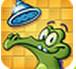 鳄鱼小顽皮爱洗澡安卓版
