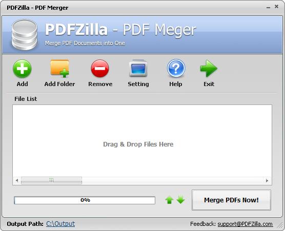 PDF转换器截图2