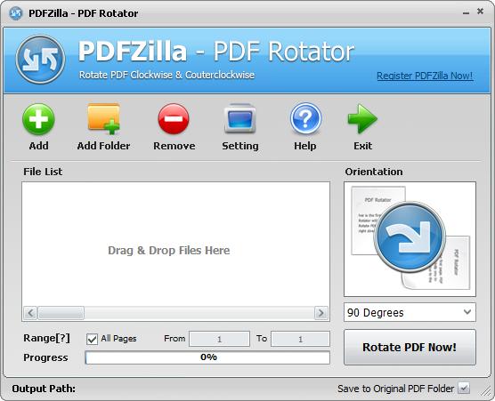 PDF转换器截图4