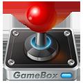 街机游戏盒子(TNT游戏盒子)