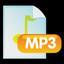 音频提取软件(Video to MP3 Converter Free) v1.0 免费版