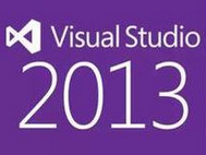 Visual Studio 2013 简体中文版