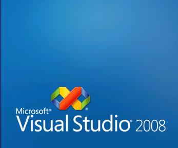 visual studio 2008破解版截图0
