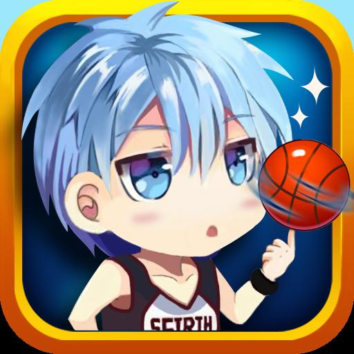 黑子的篮球游戏电脑版(黑子的篮球游戏pc版)