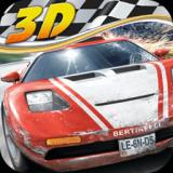 3D狂野飞车内购破解版1.6.63 安卓免费版