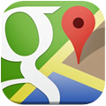 谷歌地图iPhone版(Google Maps)