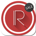 Rotox Icon Pack(主题图标)2.0 安卓最新版