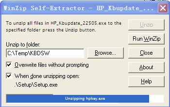 万能键盘驱动下载截图0