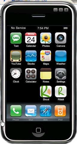 苹果ios系统iphone模拟器电脑版(苹果ios系统iphone模拟器pc版)截图2