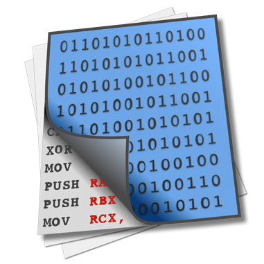 多平台反编译工具(Hopper)