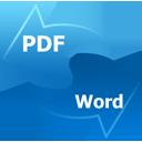 PDF转Word转换器(Weeny Free PDF to Word Converter)