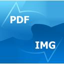 PDF转图片工具(Weeny Free PDF to Image Converter)