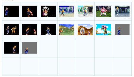 七龙珠动画QQ动画好不好_七龙珠我要QQ表成仙表情包表情的图片