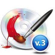 光盘标签封面制作工具(BeLight Disc Cover)