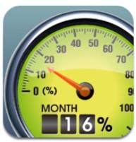 流量监测仪 for Android(手机流量实时监控管理)
