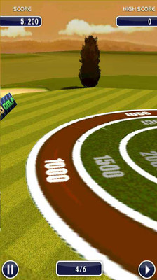闯关高尔夫3D版截图