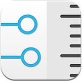 手机尺子软件(Ruler)1.1.2  安卓最新版