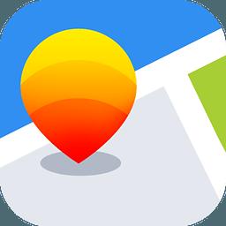美国地图app2.5.4 安卓手机版【离线地图】