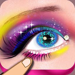 艺术眼妆p图软件