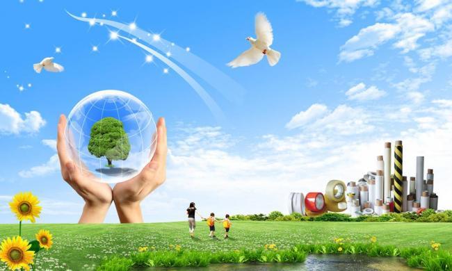 关于环保的建议书(8份)