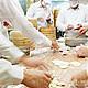 厨师英文简历范文(含封面)