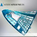 autodesk autocad pnid2016 中文注册机 【64位/32位】