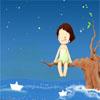 小孩与大海教学课件免费版【小学语文】