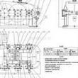 机械设计课程设计减速器设计图纸(东北大学)