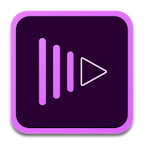 Adobe视频编辑软件(Adobe Premiere Clip)