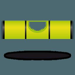 手机角度测量软件(水平尺)2.0.1 手机版