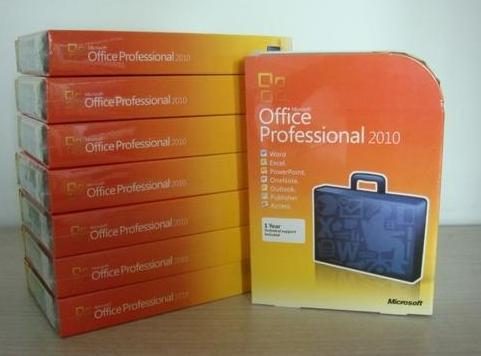 Office Language Pack 2010 32位与64位多语言包截图0