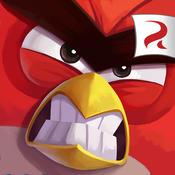 愤怒的小鸟冲破捣蛋猪1.0 ios越狱版