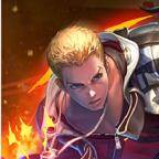 烈火之拳斗战胜焰(HellFire: Flame Fighter)