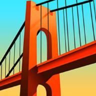 桥梁建筑师破解版(Bridge Constructor)