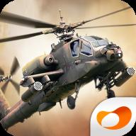 炮艇战3D直升机(GUNSHIP BATTLE)1.4.2 安卓内购破解版
