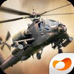 炮艇战3d直升机1.4.2 安卓中文破解版