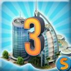 城市岛屿3模拟城市51.1.3 安卓最新中文破解版